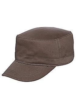 F&F Train Driver Cap - Khaki