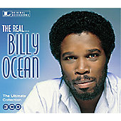The Real Billy Ocean 3CD