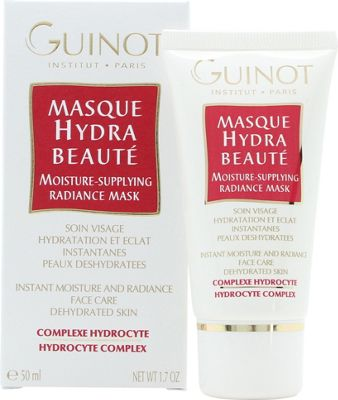 Guinot Hydra Beauté Moisture Supplying Radiance Mask 50ml