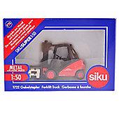 Forklift Truck 3 - 1:50 Scale - Siku
