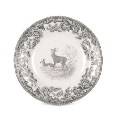 Spode Delamere Rural Deer Tea Plate 15cm