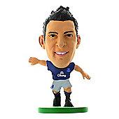 Everton F.C. SoccerStarz Mirallas - Action Figures