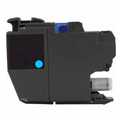 Brother LC3217C Cyan Replacement Standard Capacity Ink Cartridge