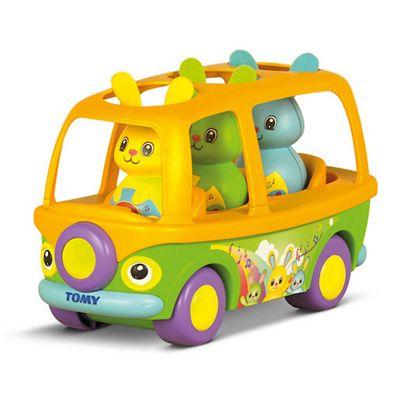 Sing 'n Learn Bunny Bus