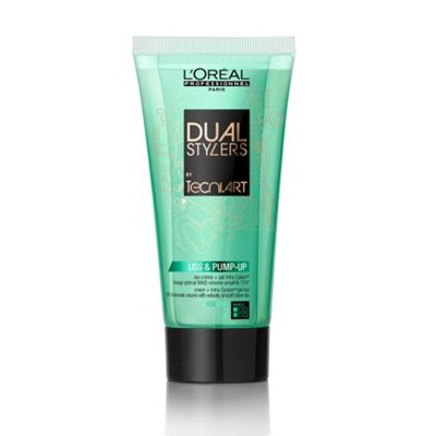 Loreal Tecni Art Dual Stylers Liss and Pump