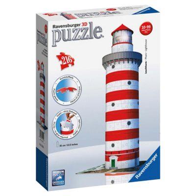 Ravensburger Lighthouse 3D Puzzle