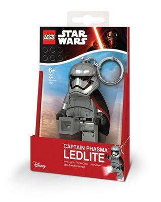 Lego Star Wars Captain Phasma LEDLite