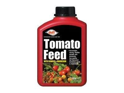 Doff Liquid Tomato Feed 2.5L