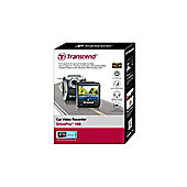 Transcend DrivePro 100 3MP CMOS 1920x1080 30fps 16GB F/1.8 Lens 6.096 cm