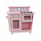 Kidkraft Classic Kitchenette Pink