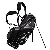 Forgan Of St Andrews Super Lightweight Golf Stand Carry Bag Grey