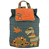 Children's Dino Signature Backpack