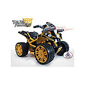 Transformers The Beast Quad - 12 Volt