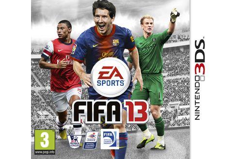 FIFA 13 - 3D
