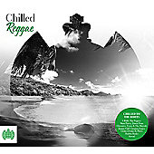 Ministry Of Sound -  Chilled Reggae 3CD