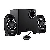 Creative T3250 2.1 Wireless Bluetooth Desktop Speaker System