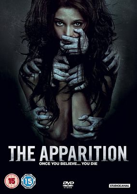 The Apparition (DVD)
