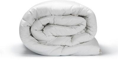 Anti Allergy Single Duvet 13.5 Tog Polycotton And Hollowfibre Filling