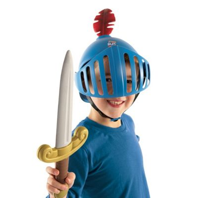 Mike The Knight Mission Set With Sword