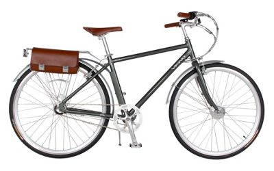 Freedom Heritage 18 inch Electric Bike