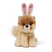 13cm Gund Itty Boo Bunny Ears Soft Toy