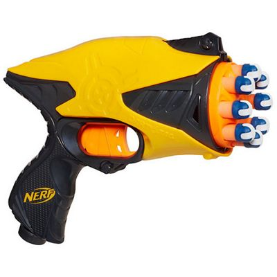 Nerf Dart Tag Snap Fire