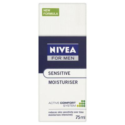 NIVEA MEN Sensitive Moisturiser 75ml