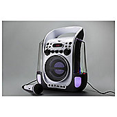 Goodmans Water Dancing Karaoke Machine