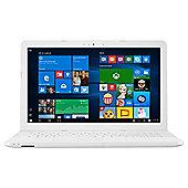Asus X541 15.6 inch Windows 10 Pentium Laptop 4GB RAM 1TB HDD - White