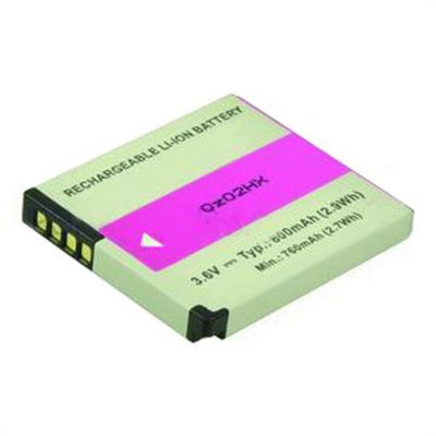 2-Power DBI9969A Lithium-Ion (Li-Ion) 800mAh 3.6V rechargeable battery
