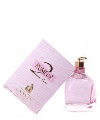 Rumeur 2 Rose Edp 100Ml Spray