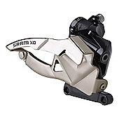 SRAM X0 Front Derailleur 2x10 Low Direct Mount S1 39T Bottom Pull