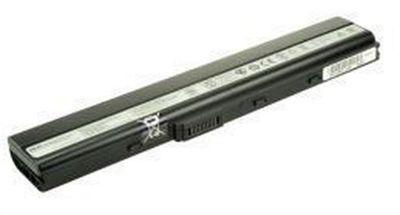 2-Power CBI3219A Lithium-Ion (Li-Ion) 4400mAh 11.1V rechargeable battery