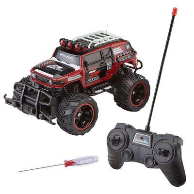 REVELL RC Car 'Dakar' 27MHz 2Ch 1:20 Assembly Kit 24710