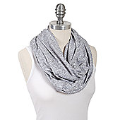Bebe Au Lait Cotton Jersey Nursing Scarf (2-in-1 Infinity) Lexington