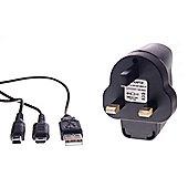 Universal DS AC Adaptor