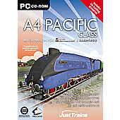 A4 Pacific Class - PC