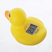Dreambaby Bath and Room Thermometer - Duck