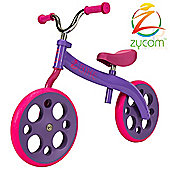 Zycomotion Zycom ZBike - Purple/Pink