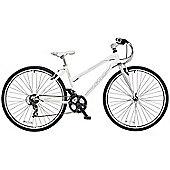 "2015 Viking Portobello 19"" Ladies Trekking Hybrid Bike"