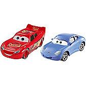 Disney Pixar Cars 3 Lightning McQueen and Sally