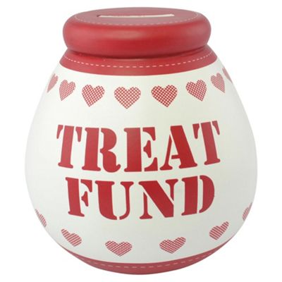 Scandi Treat Fund Pot of Dreams