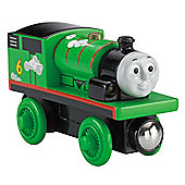 Thomas & Friends Wooden Railway Roll & Whistle Percy
