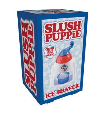 Slush Puppie - Manual Ice Shaver