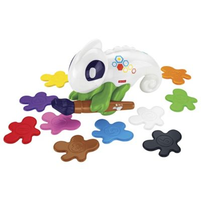 Fisher-Price Counting Colours Chameleon