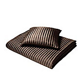 Catherine Lansfield Home Generic Cushion Cover - Chocolate