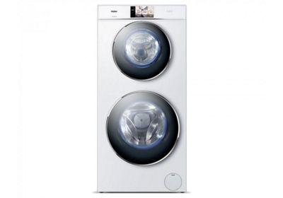 Haier HW120-B1558 8KG/4KG Twin Washing Machine
