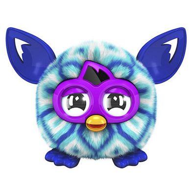Furby Furblings - Blue Diamonds