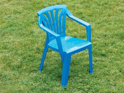 Hhsw Ariel Childs Chair Assorted Colours
