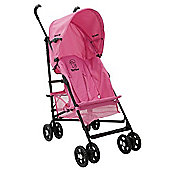 Tippitoes Max Viz Stroller (Pink)